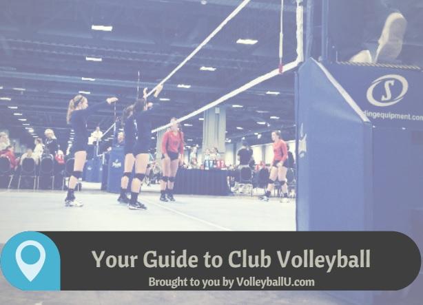 Volleyball U Club Guide